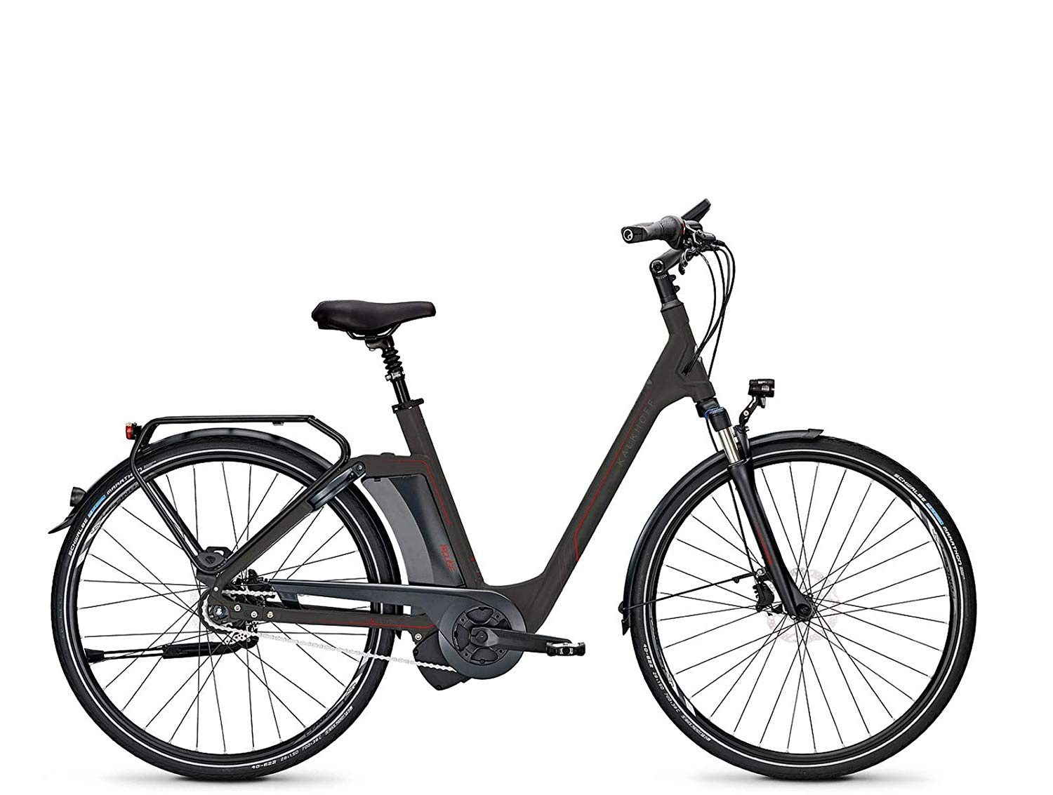 kalkhoff include i8 electric bike