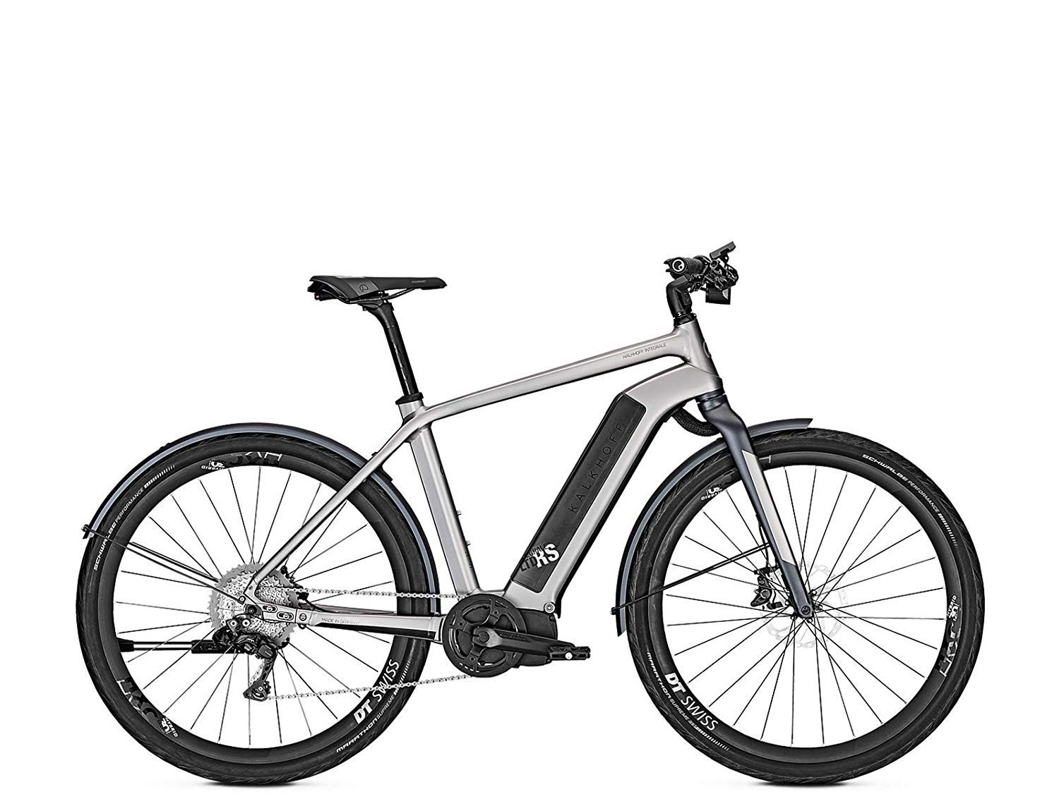 kalkhoff integrale i11 electric bike