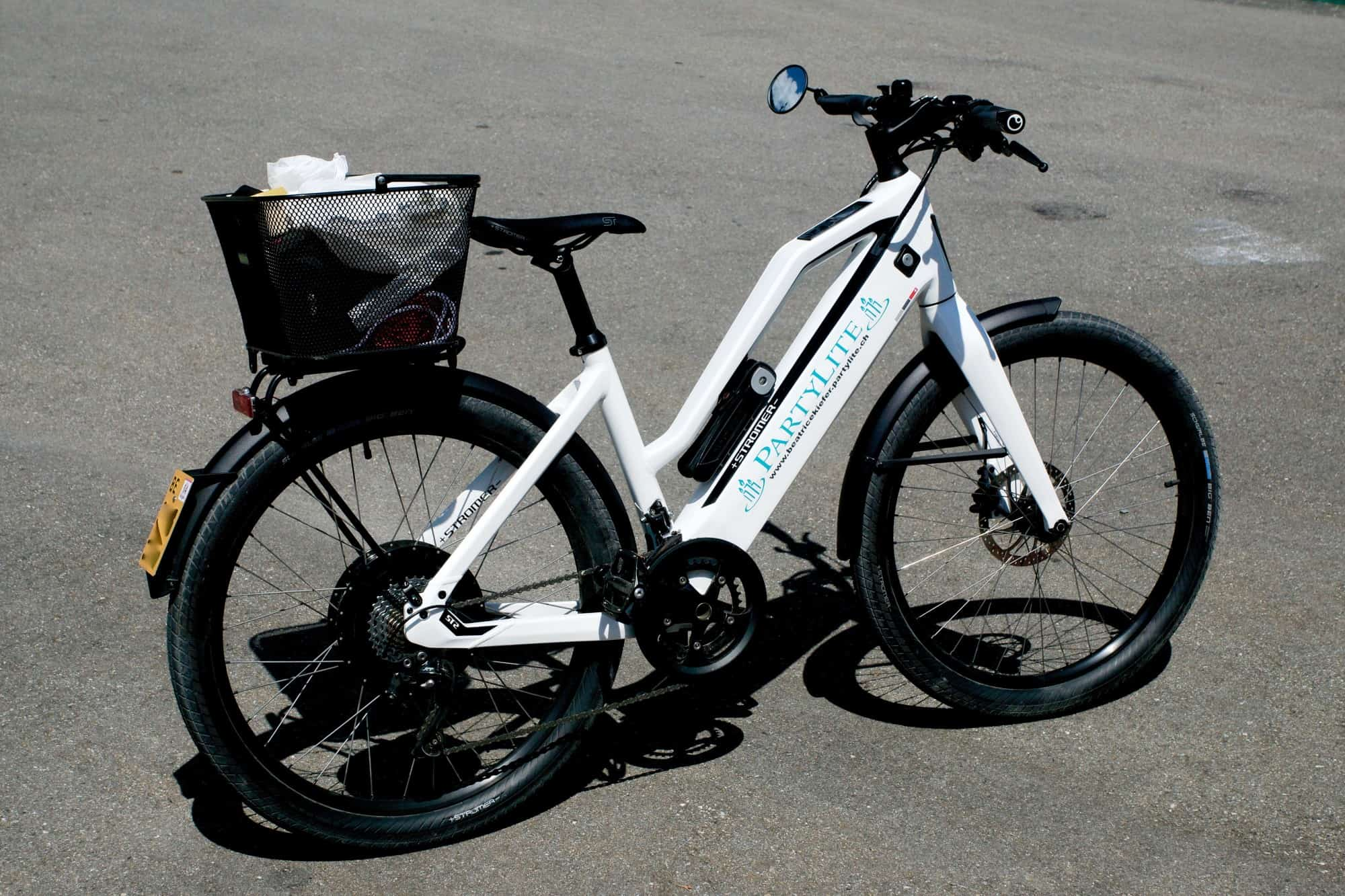 9 Reasons Why You Should Buy an E-Bike