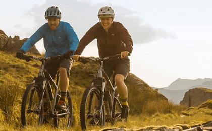 gtech electric bikes