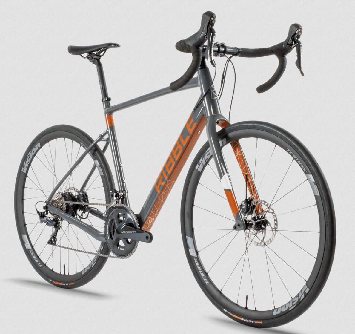 Ribble CGR AL e electric-bike