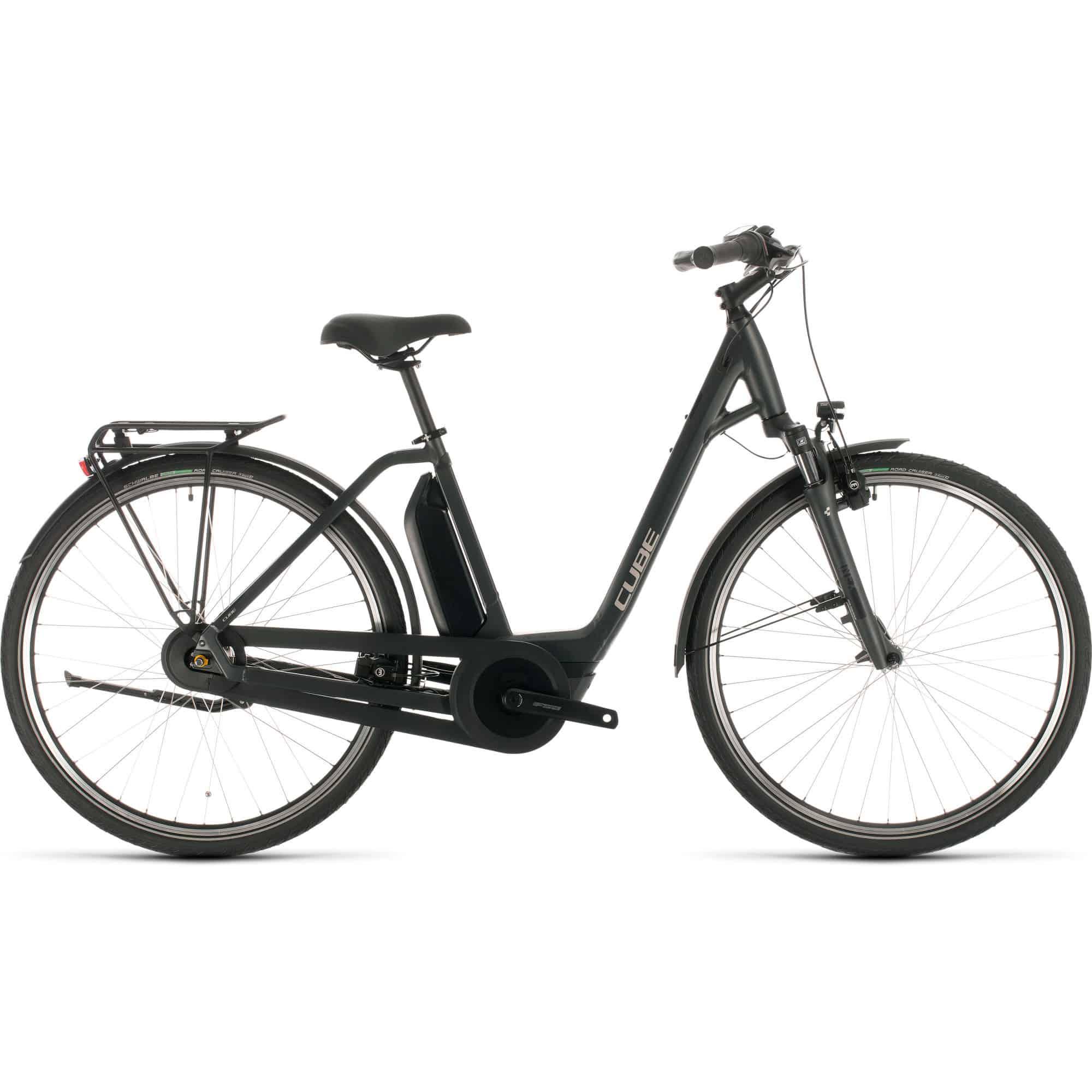 Cube Town Hybrid One 400 Electric Bike 2020