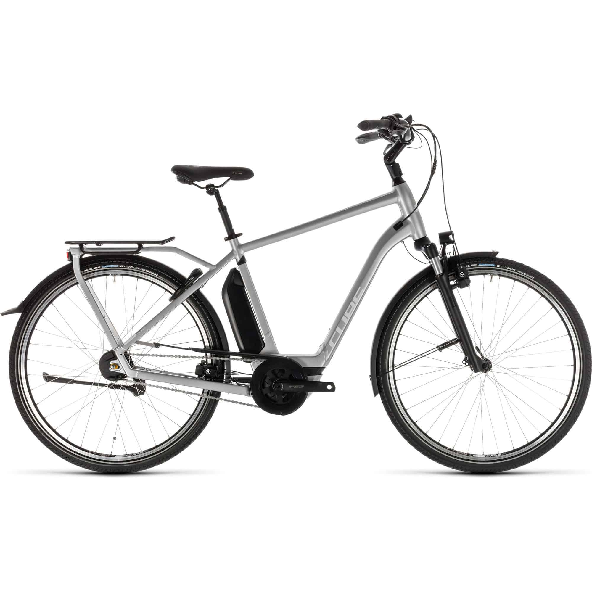 Cube Town Hybrid SL 500 Electric Bike