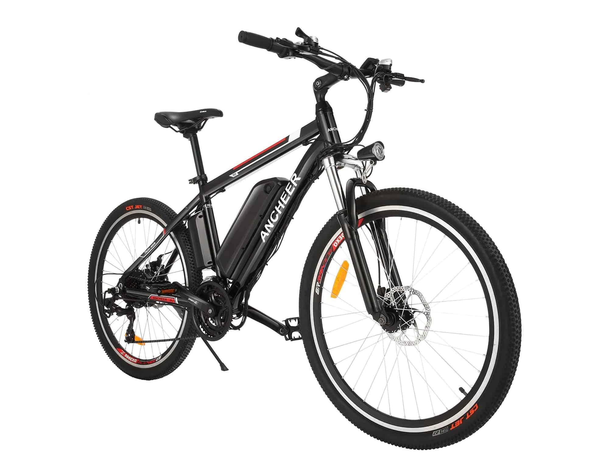 ancherr electric mountain bike
