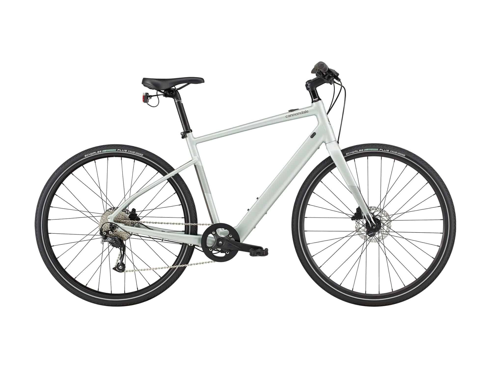 cannondale quick neo sl 2 hybrid electric bike