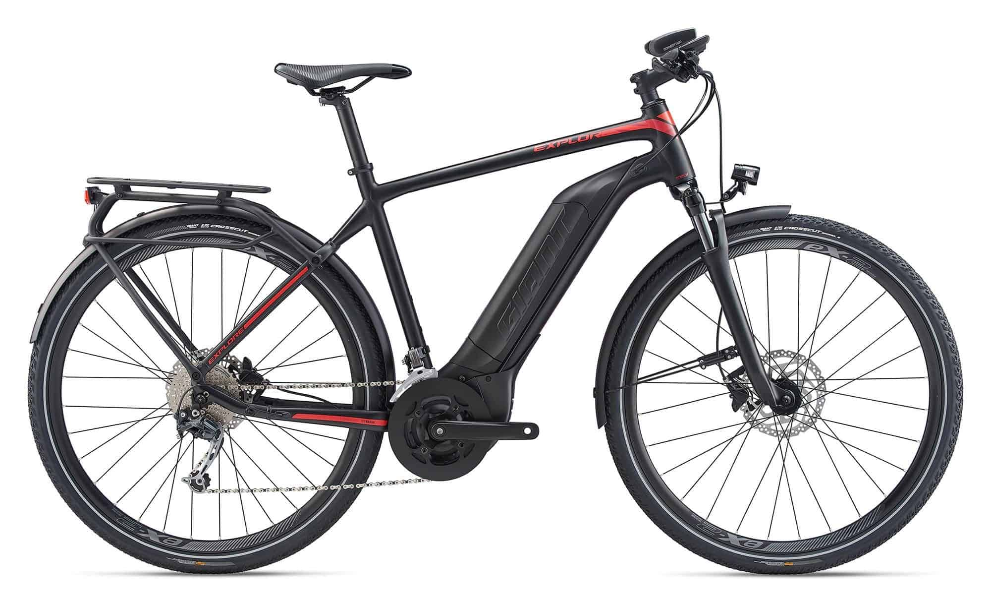 giant explore e+2 electric bike 2020