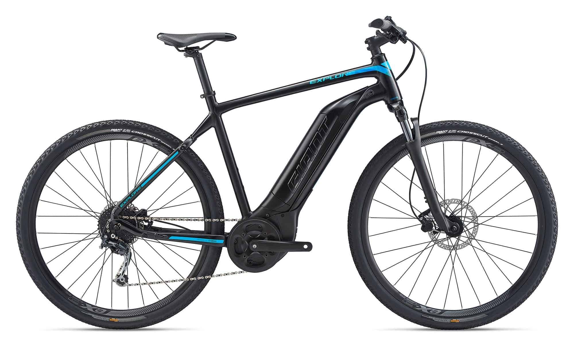 giant explore e+4 electric bike 2020