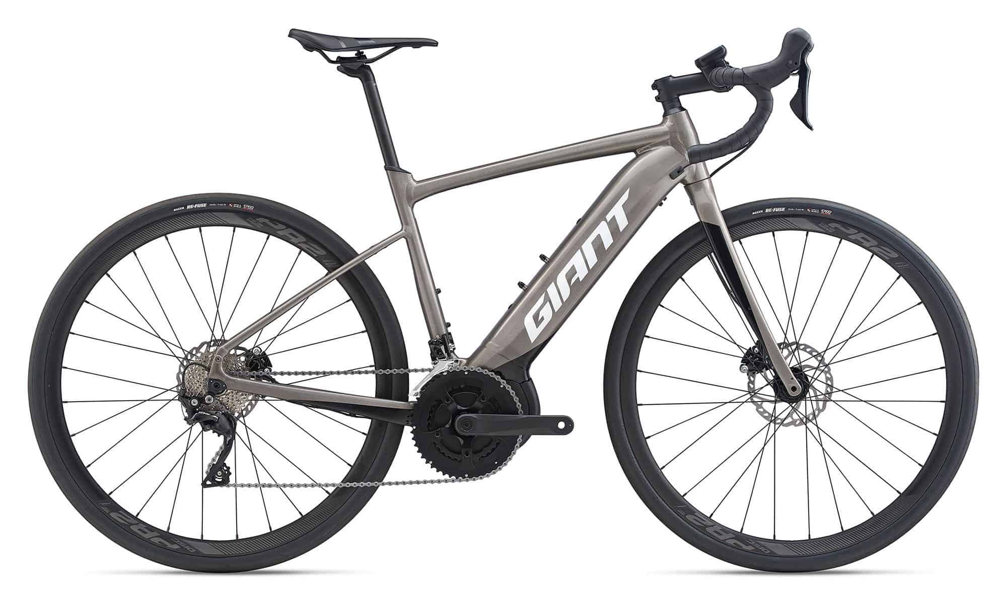giant road e+ 2 pro electric road bike 2020