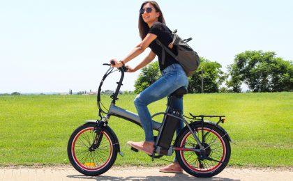 cheap electric bike