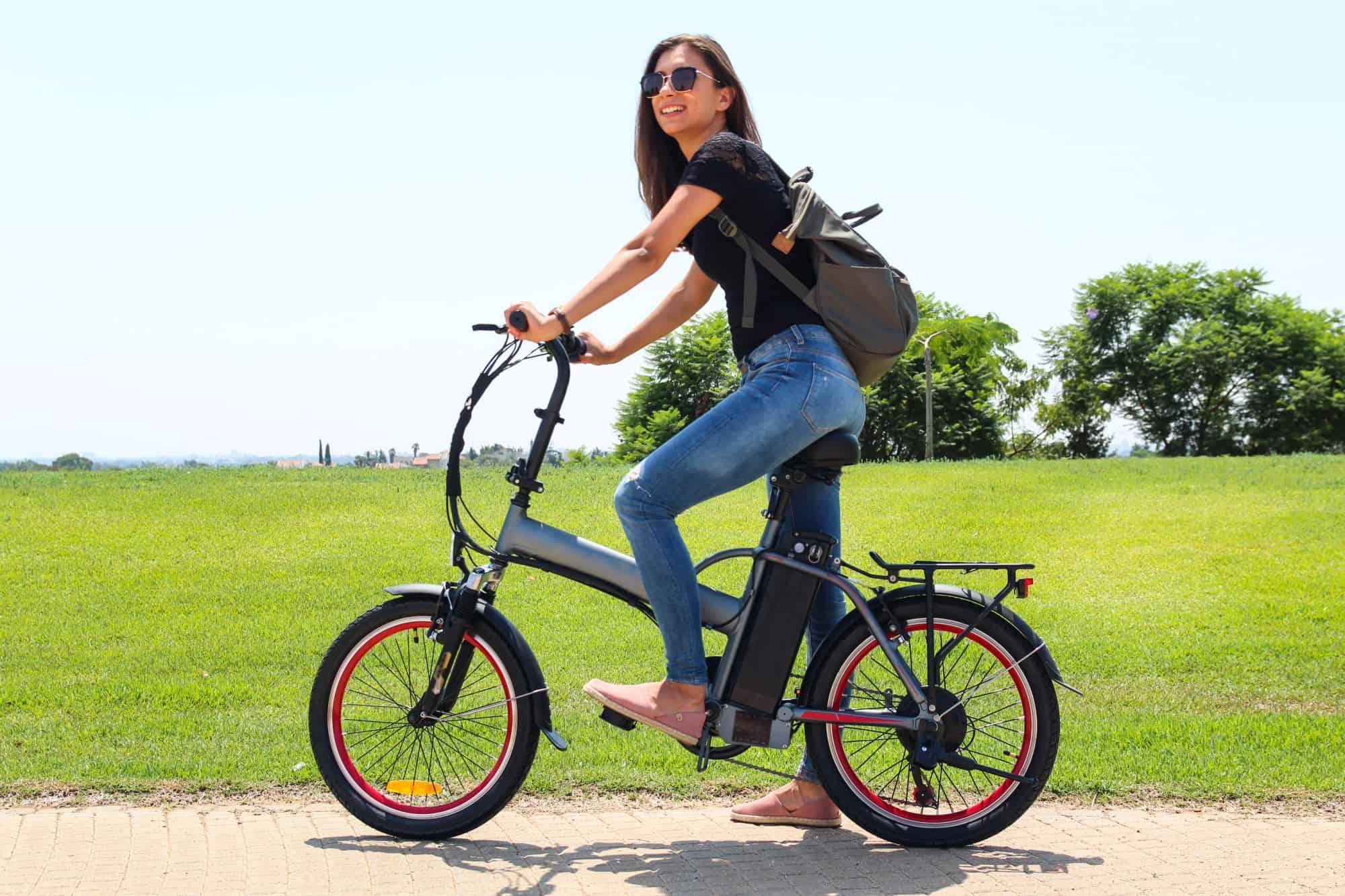 Should You Buy a Cheap Electric Bike?