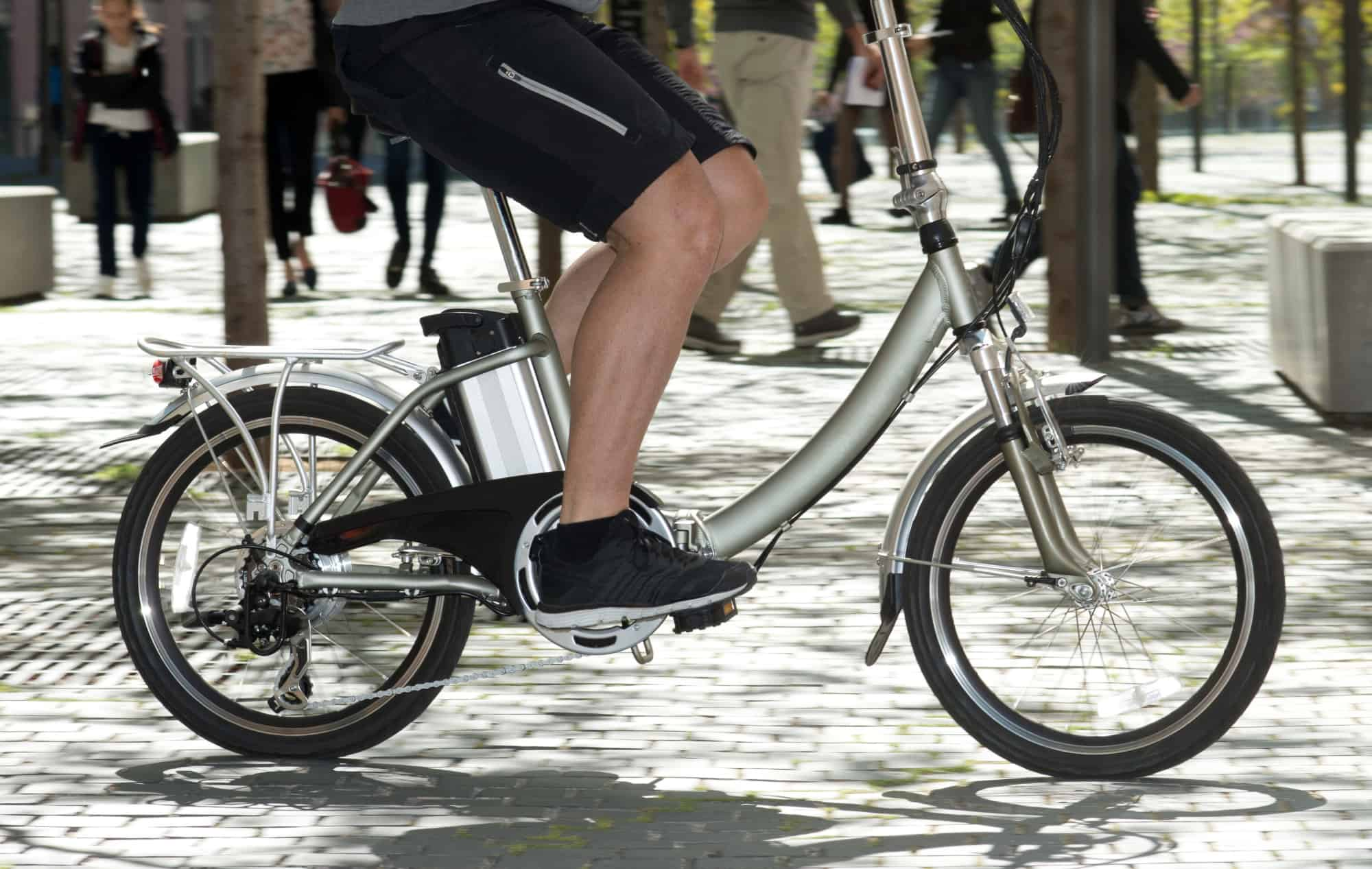 5 Factors to Consider When Choosing Your First Electric Bicycle